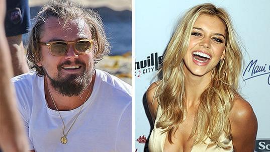 Leonardo DiCaprio si prý vyhlédl tuto 24letou modelku...