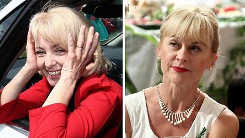 Tyhle dvě oblíbené české herečky se v lásce fakt nemají...