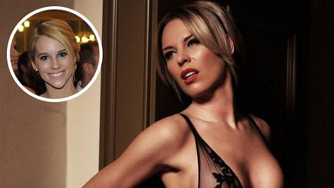 Nicole Novotna Nude Pictures 24