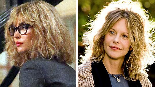 Megan Fox vs. Meg Ryan