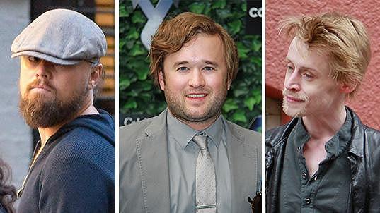 Těmto hercům léta neprospívají...