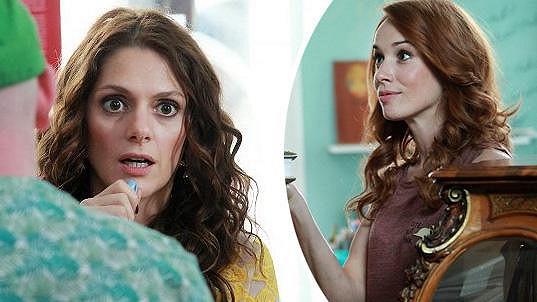 Které to v komedii pro ženy sluší víc?