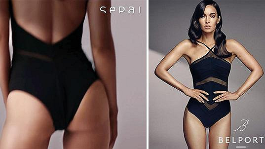 Megan Fox pro korejskou kosmetickou značku