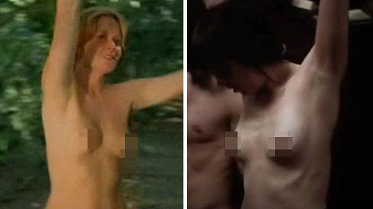 Melanie Griffith a její dcera Dakota Johnson
