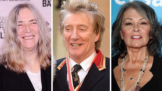 Tyto celebrity daly děti k adopci.