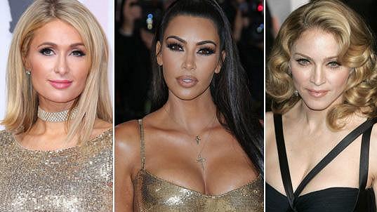 Tyhle krásky nejsou žádné hodné holky.