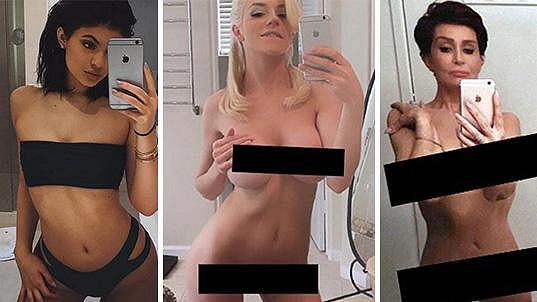 Tahle trojice Kim Kardashian rozhodně neodsoudila...