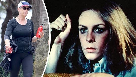 Takhle se slavná herečka změnila za 37 let.