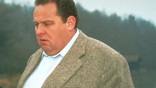 Ottfried Fischer v seriálu Big Ben