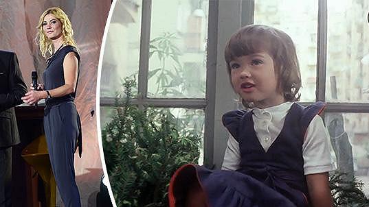 Takto se změnila dětská herecká hvězda...