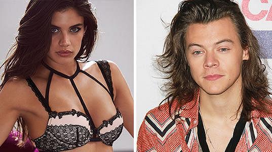 Harry Styles a Sara Sampaio: Bude z toho něco víc?