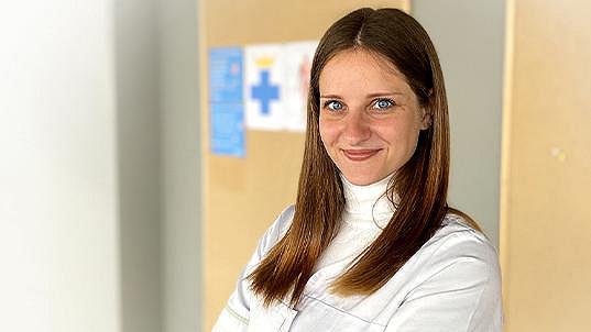 Odborník na výživu StockholmDiet.com, který pomohl lékaři Katerině zhubnout 17 kg