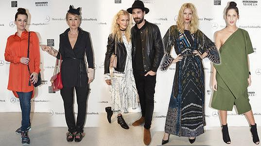 To nejzajímavější z fashion weeku