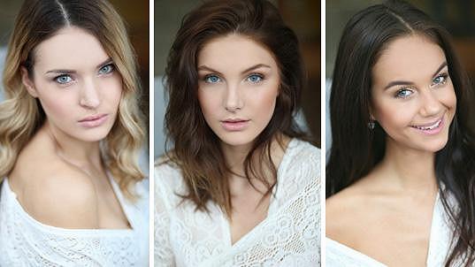 Tyto tři krásky v soutěži také končí...