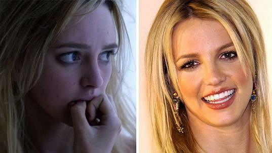 Britney a její kopie