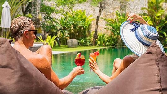 Relax, ticho a luxusní služby nabízí hotely pouze pro dospělé.