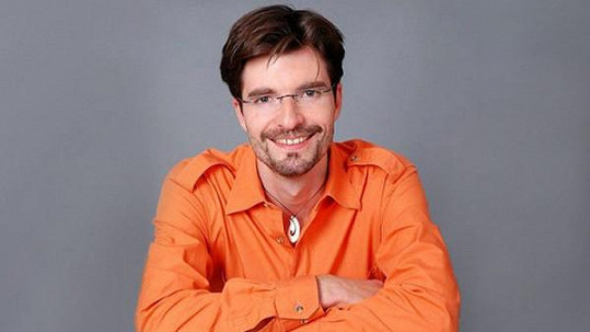 Michal Jančařík se potýká se zdravotními problémy.