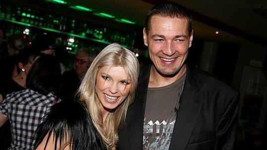 Petr Jákl a Romana Jákl Vítová