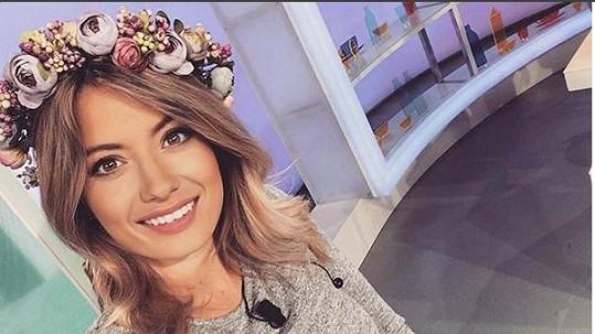 Moderátorka se do počasí TV Nova už nevrátí.