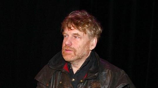 Režisér Tomáš Vorel přiznal, co ho trápí už od dětsví.