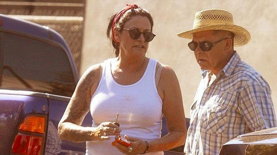 Jules Stewart je maminkou herečky Kristen Stewart.