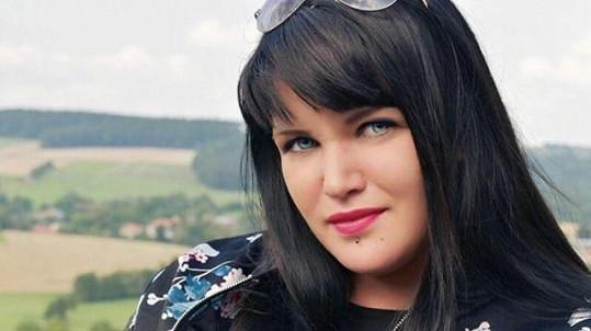 Leona Šenková