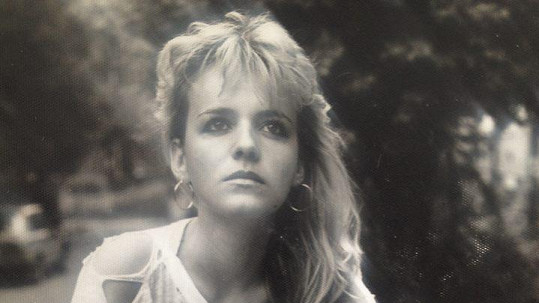 Lenka Hornová měla pěkně depkoidní pubertu.