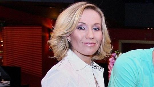 Tereza Pergnerová.