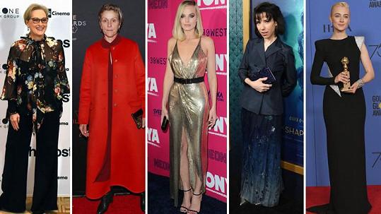 Která z nich získá Oscara?