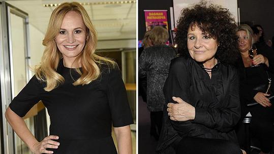 Řekli byste, že jsou tyto slavné zpěvačky podobné?