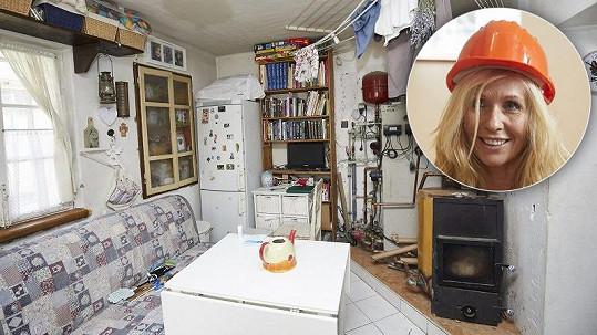 Tereza Pergnerová bude opět měnit domovy.