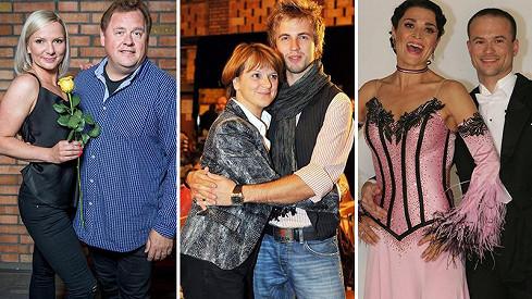 Kopta, Bočanová i Medvecká museli soutěž opustit.