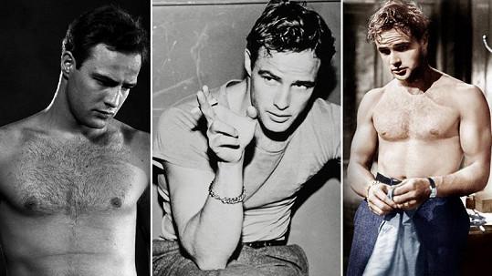 Marlon Brando by oslavil 95. narozeniny.