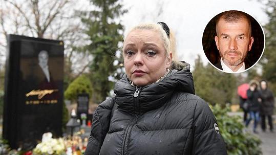 Dominika Gottová si vzala slova moderátora osobně a vydala veřejné prohlášení.