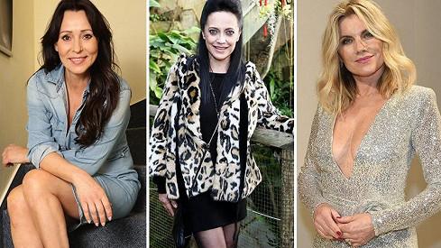 Heidi Janků, Lucii Bílé a Leoně Machálkové by jejich věk hádal málokdo.
