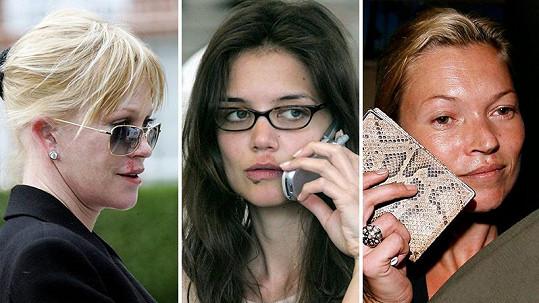 Tyto známé ženy občas trápí virová infekce, která způsobuje opar.