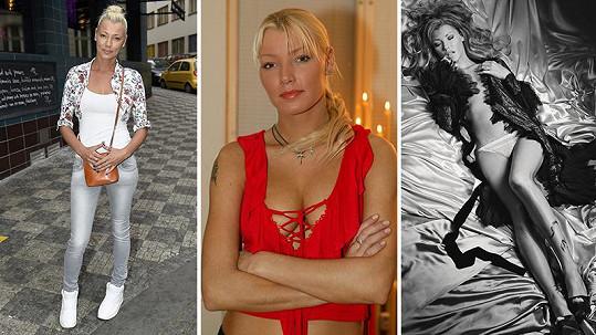 Helena Zeťová je opravdu svůdná.
