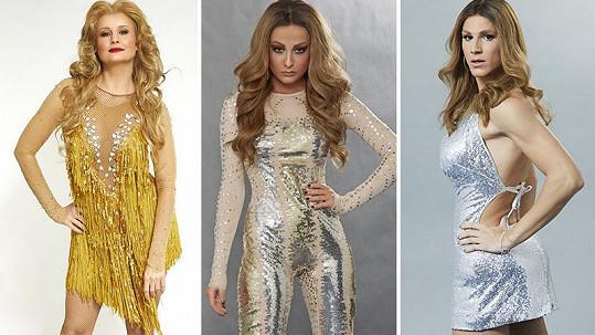 Jennifer Lopez na český způsob.
