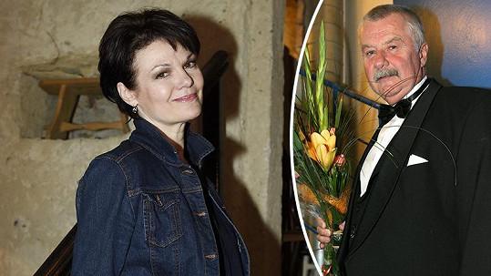 Simona Postlerová vzpomíná na kolegu a kamaráda