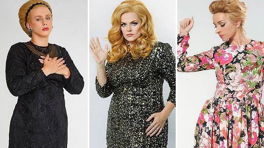 Poznáte české představitele Adele?