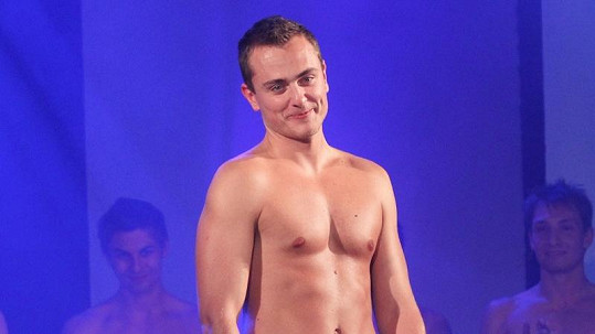 Sympaťák roku Filip Pavliňák pochází z Brna.