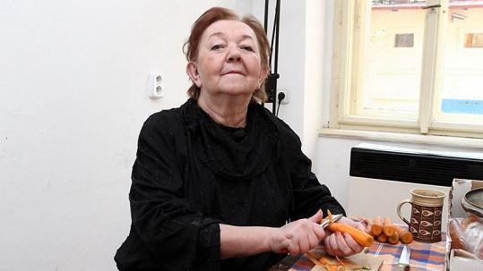 Jaroslava Hanušová