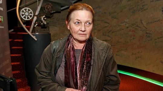 Jana Preissová