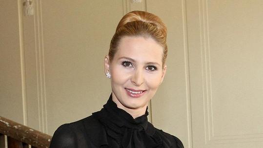 Ivana Gottová je opět studentkou.