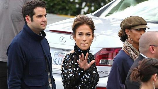 Jennifer Lopez je jednou z nejkrásnějších zpěvaček současnosti.
