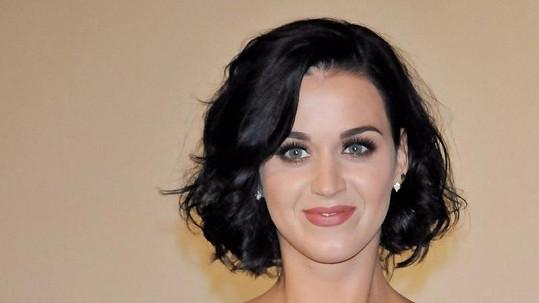 Katy Perry je Ženou roku.