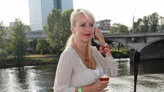 Vendula Svobodová potvrdila rozpad svého manželství.