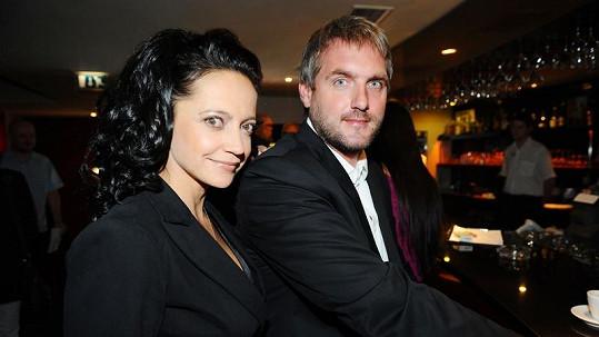 Lucie Bílá už prý není s Petrem Makovičkou.