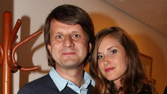 Jana a Rudolf jsou ode dneška manželé.