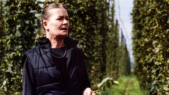 Ivana Pavlová-Hoblová musí opustit byt.